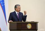 Определены задачи по социально-экономическому развитию Ферганской области