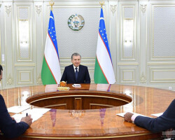 Priorities for the long-term development of Uzbekistan analyzed