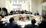 An expert discussion of priorities and prospects of the Uzbek-Turkish cooperation takes place in Tashkent