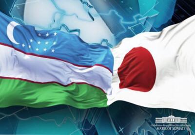Президент Узбекистана направил соболезнования Премьер-министру Японии