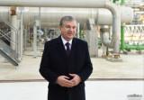 Президент уделил особое внимание экономической эффективности и экологической безопасности новых предприятий