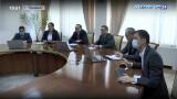 Узбекско-венгерский диалог в Институте стратегических и межрегиональных исследований