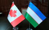 Узбекистан и Канада отмечают 28-летие установления дипотношений