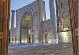 """Узбекистан первый в списке Топ-20 лучших мест для путешествий """"Harper's Bazaar"""""""