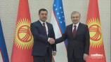Шавкат Мирзиёев: Два братских народа ждут больших результатов от этого визита