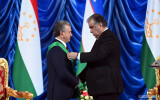 Яркое воплощение вечной и искренней дружбы народов двух стран