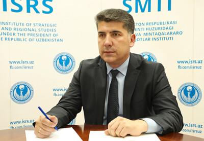 ИСМИ: Лидеры Узбекистана и Пакистана приступили к конструированию устойчивой модели взаимовыгодных связей