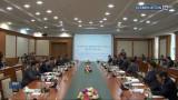 Узбекско-корейский Стратегический диалог на тему: «Перспективы совместного процветания Республики Узбекистан и Республики Корея»