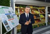 Предложено образовать новый микрорайон в городе Ташкенте