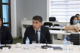 A. Nematov: All disputes in the water sector should be resolved through negotiations and consultations in the spirit of good-neighborliness and cooperation