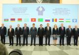 Делегация Узбекистана приняла участие в заседании СМИД СНГ