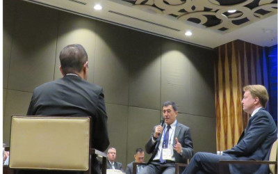 """On the """"round table"""" of the Asia-Pacific region in Malaysia"""