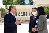 Будет изучен опыт южнокорейской системы высшего образования