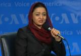 Afg'onistonning AQShdagi elchisi Roya Rahmoniy: O'zbekiston hukumati Afg'onistonni iqtisodiy jihatdan ham qo'llab kelmoqda