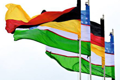 Uzbek delegation will hold several meetings with German political circles