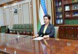Т.Нарбаева приняла участие в международной конференции по противодействию торговле людьми