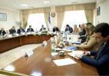 В ИСМИ состоялся узбекско-шведский «круглый стол»