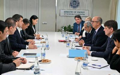 Всемирный банк предоставляет экспертов для реформирования ТЭК Узбекистана