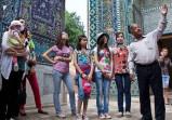Узбекистан занял 11 место в рейтинге самых привлекательных стран для туристов