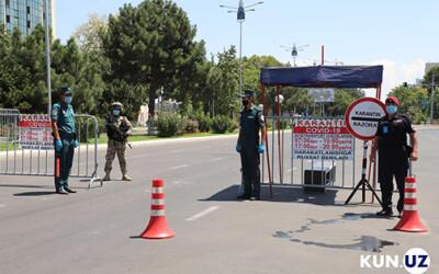 О пользе карантина и о том, что важно для Узбекистана на данном этапе пандемии