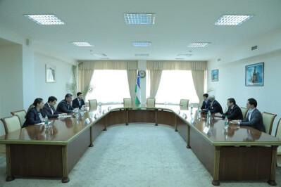 Японский эксперт: Узбекистан осуществил стремительный рывок в экономическом развитии