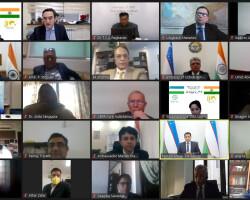 Новый уровень партнерства Индии, Узбекистана и стран Центральной Азии в рамках ШОС