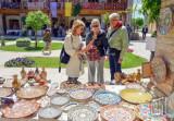 Самарканд получит статус всемирного города ремесленников