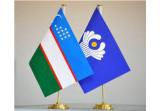 Об участии делегации Узбекистана в заседании СМИД СНГ