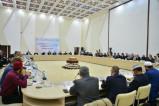 Круглый стол на тему «Диалог конфессий – важный фактор обеспечения мира и согласия в обществе»