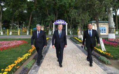 Пять инициатив кардинально преобразили Букинский район