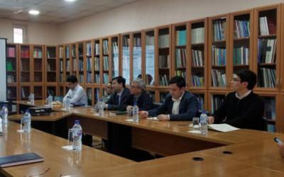 ЦЭИР проводит исследование по оценке влияния вступления Узбекистана в ЕАЭС