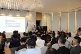 В Шанхае представлен инвестиционный потенциал Узбекистана