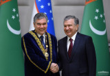 Узбекистан-Туркменистан: Новый уровень многовековых дружественных и культурных связей