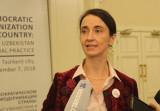 Представительство ООН поддерживает гуманитарные цели Узбекистана