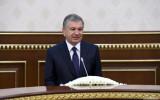 Президент Узбекистана принял заместителя Государственного секретаря США