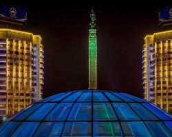 Общественность Казахстана о Послании Президента Узбекистана Олий Мажлису