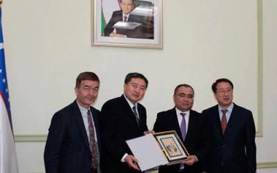 Узбекско-Китайский фармацевтический завод за 10 млн долларов