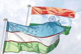PROSPECTS FOR THE DEVELOPMENT OF PRIORITY AREAS OF UZBEK-INDIAN COOPERATION