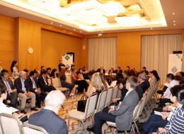 Представители ИСМИ приняли участие на форуме КАМКА