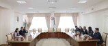 ИСМИ посетила делегация Совета по развитию торговли Гонконга
