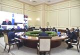 Об очередном заседании совета глав Правительств СНГ