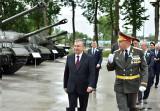 Евродепутат Фульвио Мартушелло: «Это наша общая победа»