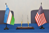 Ознакомление Американской общественности с усилиями Узбекистана по борьбе с коррупцией