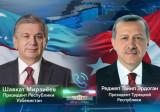 О телефонном разговоре с Президентом Турции