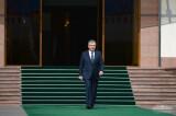 Президент отбыл в Навоийскую область