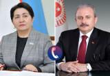 Состоялся телефонный разговор между руководителями парламентов Узбекистана и Турции