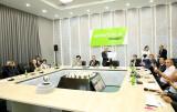 Китай и Узбекистан совместно работают над изданием книги