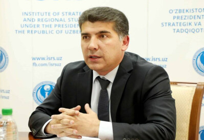 Uzbekistan stands for joining the efforts of the SCO to prevent a protracted crisis in Afghanistan