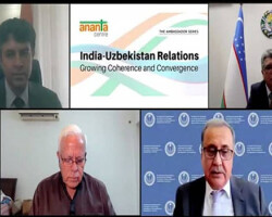 ISMI expert: The past meeting in Tashkent to give an additional impetus to the development of new directions of Uzbek-Indian cooperation