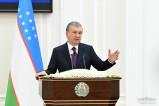 Шавкат Мирзиёев: Мы задали очень высокую планку для Ташкентской области
